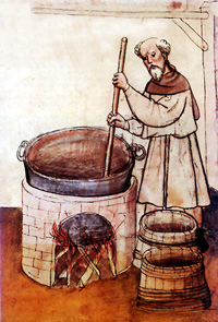 Відродження традицій медоваріння сьогодні